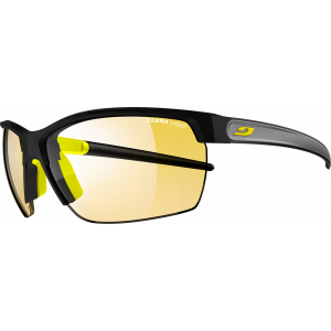 Julbo Zephyr Black/Yellow/Grey Zebra Light