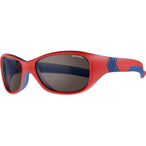 Julbo Solan Red/Blue Spectron 3+