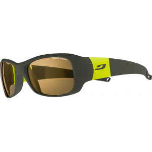 Julbo Piccolo Gris/Jaune Polarisé Junior