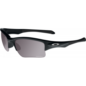 Oakley Quarter Jacket Matte Black Prizm Daily Polarized