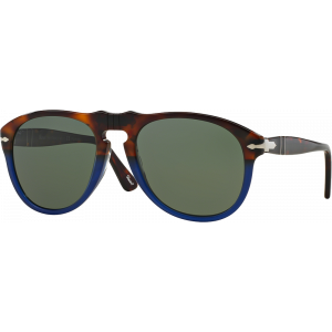 Persol 0649 Vintage Celebration Terra e Oceano Polar Green