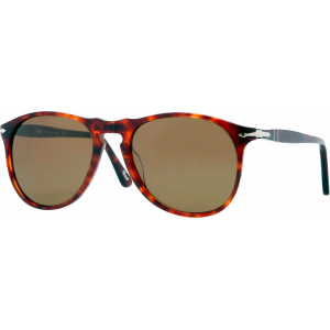 Persol 9649S Tortoise Brown Polarized