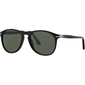Persol 9649S Black Green Polarized