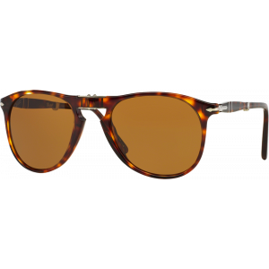 Persol 9714S Large Ecaille Brun