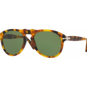 Persol 0649 Small Vintage Celebration Madreterra Vert
