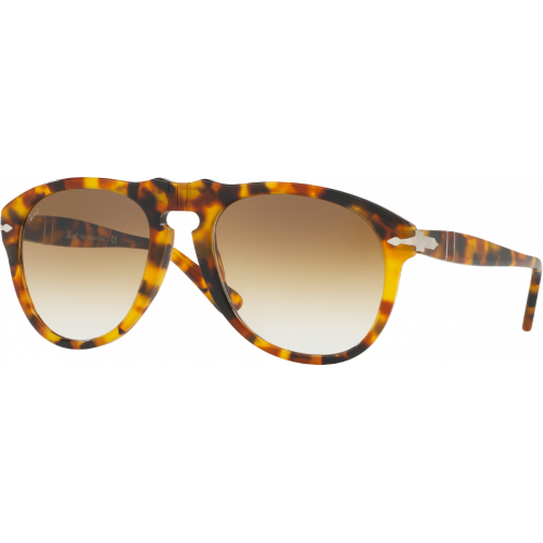 Persol 0649 Vintage Celebration Madreterra Brun Dégradé