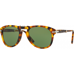 Persol 0714 Steve Mc Queen Vintage Celebration Madreterra Green