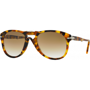 Persol 0714 Steve Mc Queen Vintage Celebration Madreterra Brown Gradient