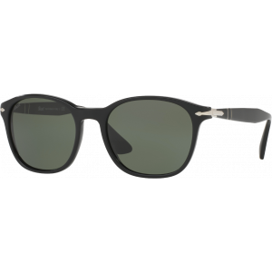 Persol 3150 Large Black Green