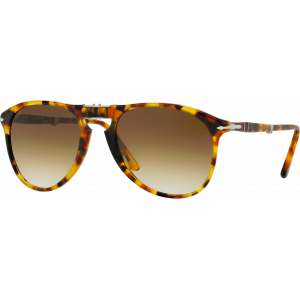 Persol 9714S Medium Madreterra Brun Dégradé