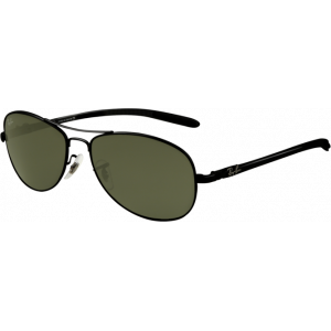 Ray-Ban RB8301 Large Black G-15 XLT