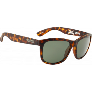 Mundaka Dude Tortoise Green Polarized