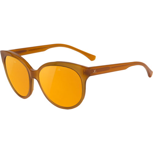 edbcbbcbe95 Vuarnet Romy Amber Pure Brown Gold Flash - EyeShop