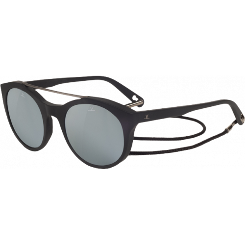 3427dce48f4 Vuarnet VL1606 Matte Dark Grey Pure Grey Silver Flash - Sport Sunglasses