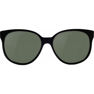 Vuarnet VL1609 Horizon Cat Eye Noir Grey Polarisé
