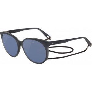 Vuarnet VL1609 Horizon Cat Eye Gris Blue Polarisé