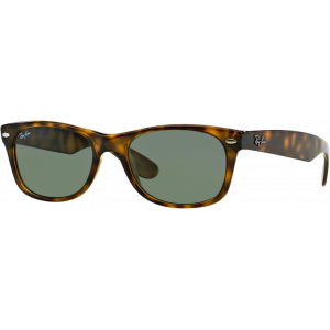 Ray-Ban New Wayfarer Ecaille G-15 XLT