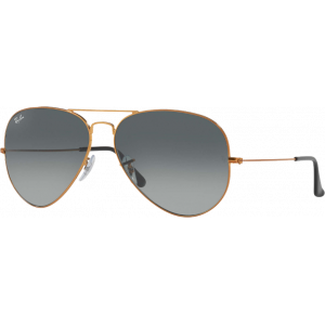 Ray-Ban Aviator Large II Bronze Gris Dégradé