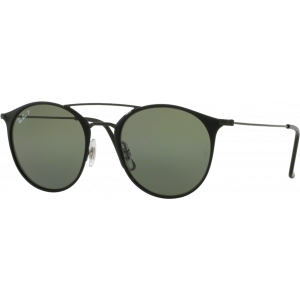 Ray-Ban RB3546 Medium Noir G-15 Polarisé