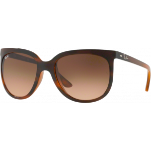Ray-Ban Cats 1000 Havana Pink Gradient Brown