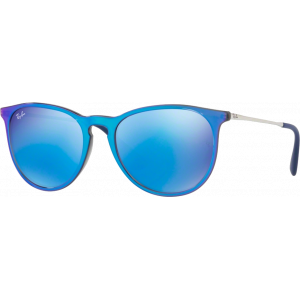 Ray-Ban Erika Blue Blue Mirror