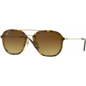 Ray-Ban RB4273 Havana/Gold Brown Gradient