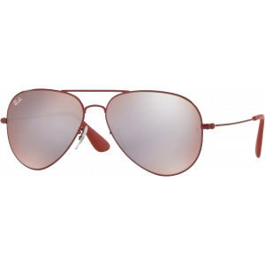 Ray-Ban RB3558 Bordeaux Flash Gris