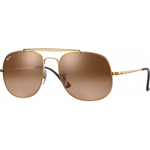 630f20c32e Ray-Ban General Light Bronze Pink Brown Gradient