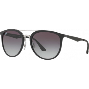 Ray-Ban RB4285 Black Grey Gradient