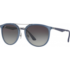 Ray-Ban RB4285 Light Blue/Blue Grey Gradient