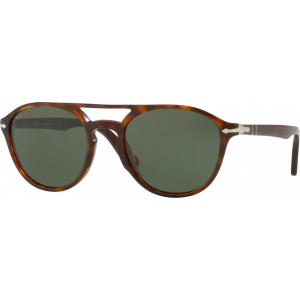 Persol 3170S Large Ecaille Vert