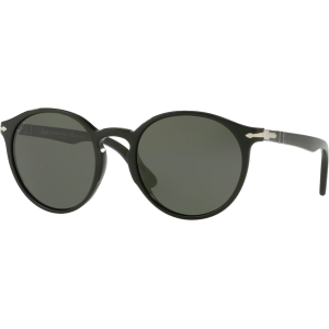 Persol 3171S Black Green Polarized