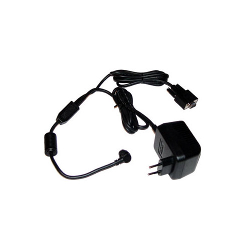 Power cable + PC cable / Handheld GPS