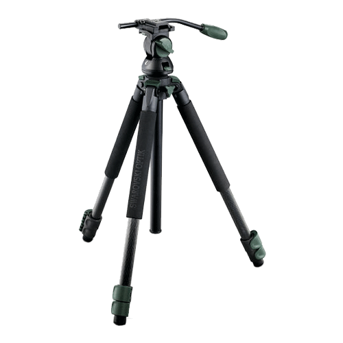 Tripod Carbone CT101 + DH101