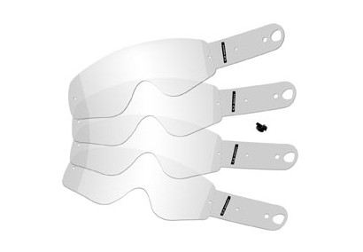 Oakley Crowbar Mx Laminated Tear-off Pack (25x)